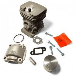 Cylinder and piston kit Trészer Chainsaws ST MS180, 38mm