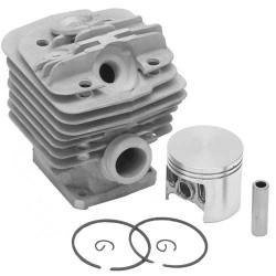 Cylinder and piston kit Trészer Chainsaws ST MS360, 48mm