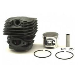 Cylinder and piston kit Trészer Chainsaw 5800 45.2mm