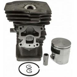 Cylinder and piston kit Trészer Chainsaw Hu 435, 440, 135, 140, 41mm