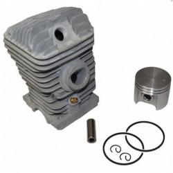 Cylinder and piston kit Trészer Chainsaws ST MS250, 42,5mm