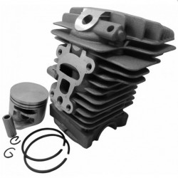 Cylinder and piston kit Trészer Chainsaws ST MS181, MS211, 40mm
