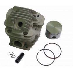 Cylinder and piston kit Trészer Chainsaw OM 947, 952, EFCO, 45mm