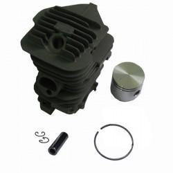 Cylinder and piston kit Trészer Chainsaw OM 941, EFCO 141, 40mm