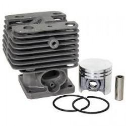 Cylinder and piston kit Trészer Brushcutters ST FS250, FS350, 40mm