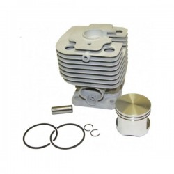 Cylinder and piston kit Trészer Brushcutters ST FS400, FS450, 42mm